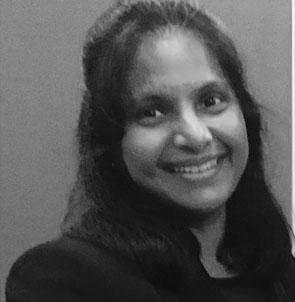 Cover for Dr Rekha Siripurapu