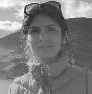 Cover for Dr Priya Bhatnagar
